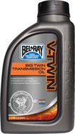 Bel-Ray Big Twin Transmission Oil 85W-140