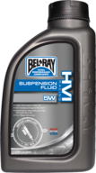 Bel-Ray HVI Racing Suspension Fluid